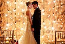 Wanna Be Wedding. / Weddings / by Emilee Smith