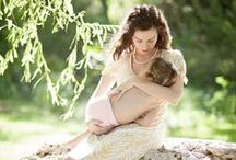 Breastfeeding Pictures / Beautiful Picture of nursing mothers!