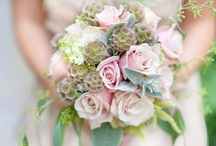 Bridal Bouquets 1 / Bridal Bouquets - Board 1 (more photos in our other bridal bouquet boards). A variety of beautiful bridal and bridesmaid bouquets. #bridal #bouquet #bouquets #wedding #flowers #bridesmaid / by Something Floral™