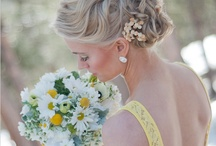 "Budget Wedding Ideas / A variety of ideas and inspiration to help stretch a low wedding budget further and get more ""bang for your buck."" / by Something Floral"