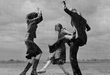 Dancing / by Sarah Brill