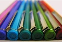 Promotional Pens ~ ePromos / Grab some paper: We have a full lineup of custom pens, highlighters, pencils and pen sets. www.epromos.com