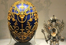 Fabulous Faberge / I cannot believe that Faberge has gone out of business after all of these years!  How sad.