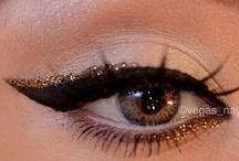 Makeup / by Laura Marentic