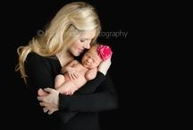 Little bits-newborn inspiration / by Gillian Matos