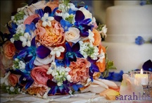 Bridal Bouquets 2 / A continuation (from our #Bridal #Bouquet boards) of gorgeous bridal bouquets and #bridesmaid #bouquets. #wedding #event #flowers #floral   / by Something Floral™