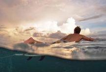 SURF, SKATE & BIKES / by H Y P E R J U L I A