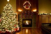 Christmas / by Sarah Brill