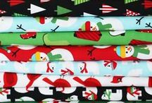 Christmas Sewing / This board is to provide links to patterns, tutorials and inspiration for all things Christmas!  / by Kristy Smith / Hopeful Threads