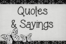 › Quotes & Sayings. / › quotes and saying i love and like and some i dedicate! ^_^ / by Samantha Navarrete ♥