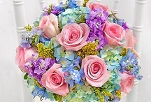 Bridal Bouquets 4 / A continuation (from our Bridal Bouquet 1, Bridal Bouquet 2, and Bridal Bouquet 3 boards) of gorgeous bridal bouquets and bridesmaid bouquets. Be sure to checkout all of our other bridal bouquet boards. / by Something Floral™