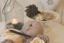 Crochet / by Sandra Huwaidi