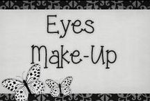 › Eyes Make-Up. / › i love make-up and i love creating new looks with it.. really great tips here in my board!
