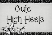 › Cute High Heels. / › all females loves shoes.. here are the ones i love and some of them i do have!