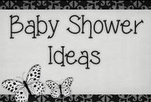 › Babyshower Ideas. / › very cute & creative ideas to have an awesome baby shower, all kinds of decorations!