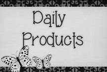 › Daily Products. / › this board has most of the products i use at home with my kids and on daily basis ^_^