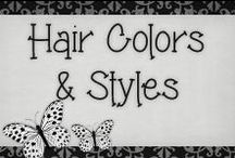› Hair Colors & Styles. / › cute hair styles i like and i do to my self ♥