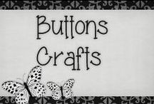 › Buttons Crafts. /  › things you can do using buttons, yess buttons.. isn't amazing.. really great ideas and things like that >.<