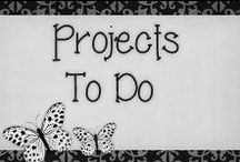 › Projects To Do. /  › got work to do.. projects i have in mind and will do in my spare time... >.<