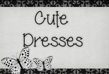 › Cute Dresses. / › very cute dresses i like and i would wear.. from sexy to elegant ^_^