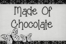 › Made Of Chocolate / › delicious things made out of chocolate!