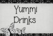 › Yummi Drinks. / › all kinds of drinks from sweet drinks to alcoholic drinks!