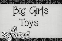 › Big Girls Toys. / › all kinds of toys for girls, some off them i had when i was little