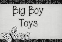 › Big Boy Toys. / › all kinds of toys for big boys.