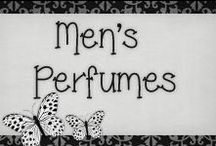 › Men's Perfumes. / › fragrances my husband have!