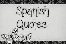 › Spanish Quotes. / › saying that said the truth, really great stuff!