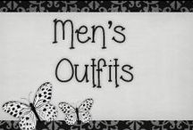 › Men's Outfits. / › all kinds of clothes and styles for man ^_^