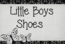 › Little Boys Shoes. / › All kind of shoe brand for boys!