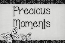 › Precious Moments. / › i always loved precious moments so this board is about cute stuff ^_^