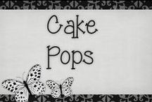 › Cake Pops. / › i love all of this cake pops, very creative ones!