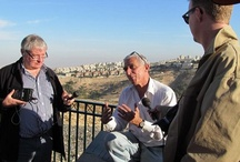 APN 2012 Israel Study Tour / by Americans 4 Peace Now