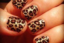 Nail Polish <3 / by Alecia Sage