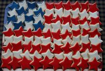 4th of July / by Chelsea Fackrell