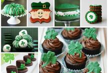 St. Patrick's Day / by Chelsea Fackrell