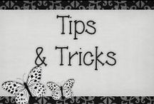 › Tips & Tricks. / › super nice and interesting tips and tricks for the household.
