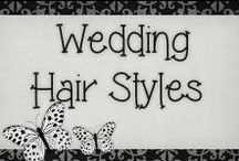 › Wedding Hair Styles. / › beautiful wedding hair styles i like and will keep in mind for my wedding!