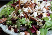 Salads / Healthy Food