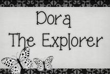 › Dora The Explorer. / › my daughter loves dora so i decided to pin all kinds of things related to dora the explorer..