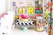 organization tips / Organization tips for your home. / by aftcra - handmade American products