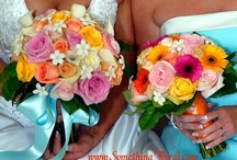 Bridal Bouquets 8 / A continuation (from our Bridal Bouquet 1, 2, 3, 4, 5, 6, and 7 boards -- check them all out) of gorgeous bridal bouquets and bridesmaid bouquets for weddings and vow renewals.