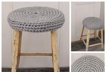Crochet n felt