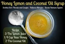 Other DIY Uses For Virgin Coconut Oil / All the miscellaneous uses for Virgin Coconut Oil