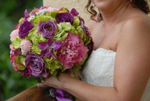 Bridal Bouquets 10 / A continuation (from our Bridal Bouquet 1, 2, 3, 4, 5, 6, 7, 8, and 9 boards -- check them all out, they are all unique) of gorgeous bridal bouquets and bridesmaid bouquets for weddings and vow renewals.