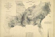 USA : 1860-1952