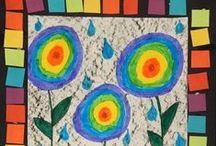 Creative Arts / Arty stuff K-6 / by Rachelle Glynn