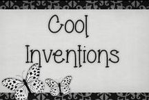 › Cool Inventions. / › Very Cute & Clever Inventions, Wish I Had Them All.